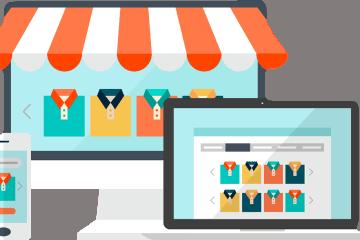 webshop marketing
